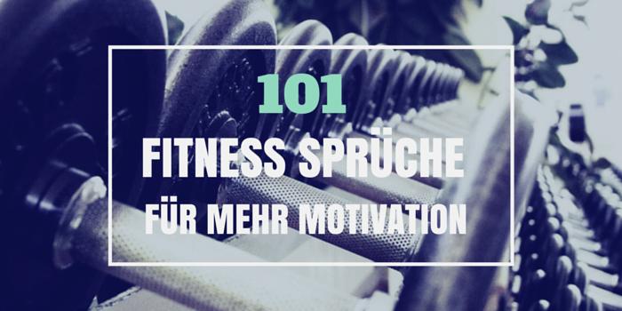 101 Motivationsspruche Fur Sport Und Fitness