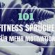 101 Motivationssprüche und Zitate