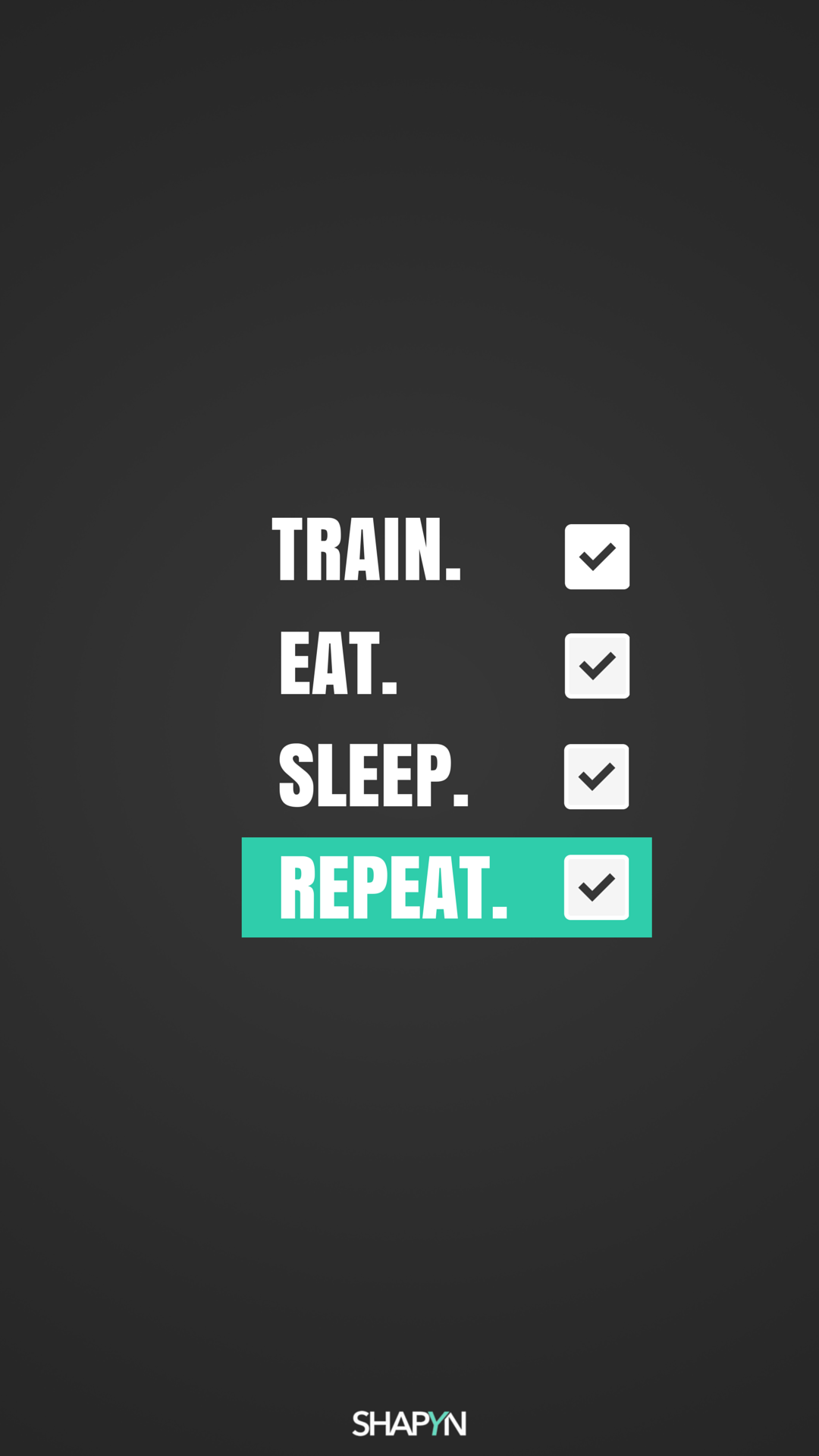 train.eat.sleep