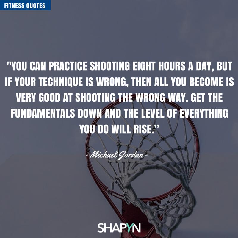 Basketball Zitat