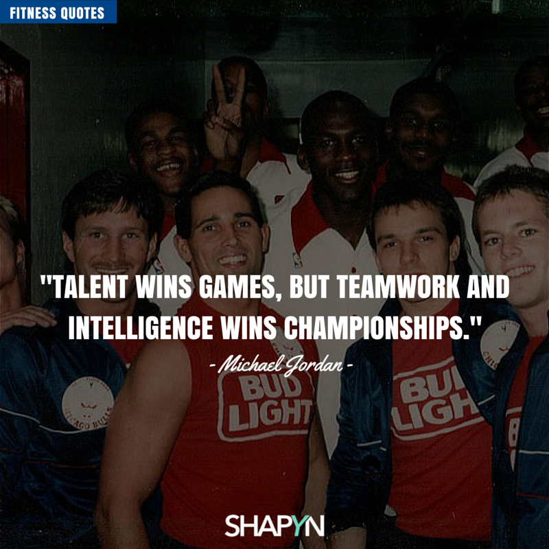 Zitate zu Teamwork