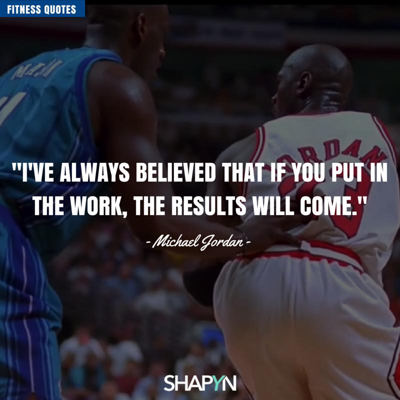 7 Michael Jordan Zitate für mehr Motivation